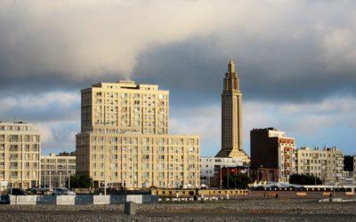 Le Havre et son architecture moderne