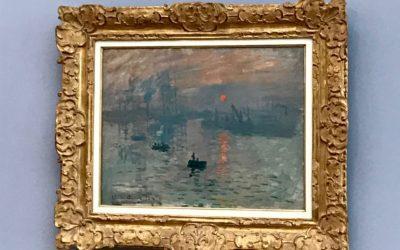 Le Havre, un berceau de l'impressionnisme