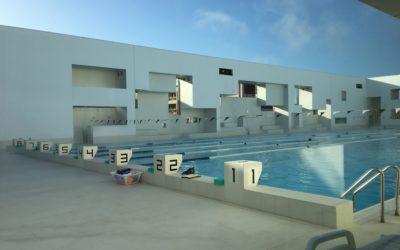 La piscine des Bains des Docks