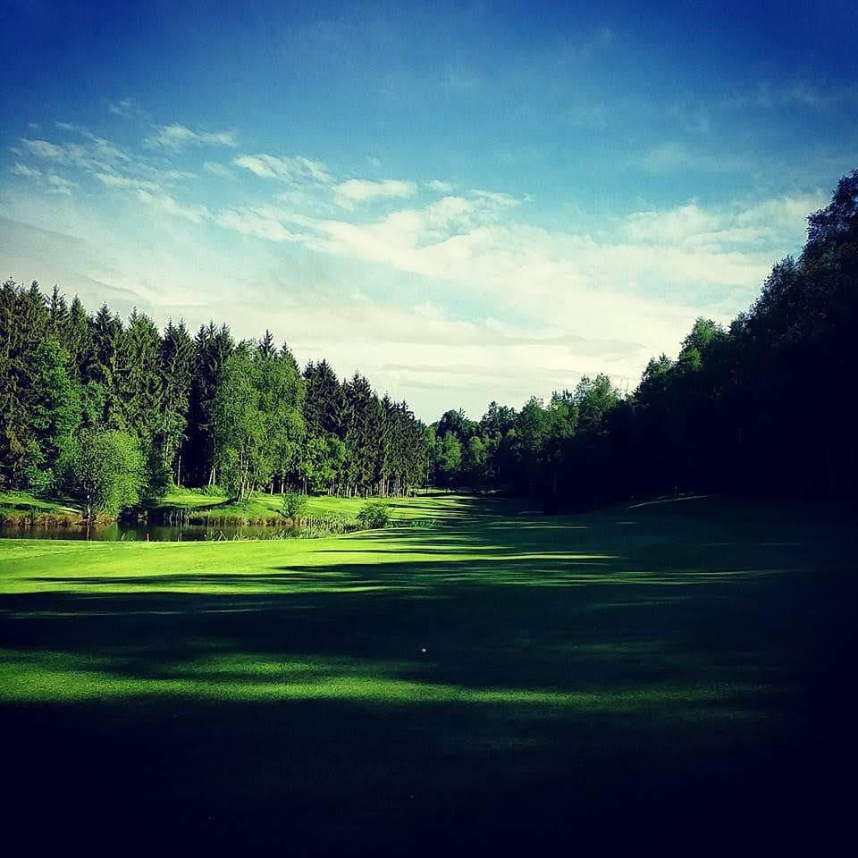 Golf-champ-de-bataille