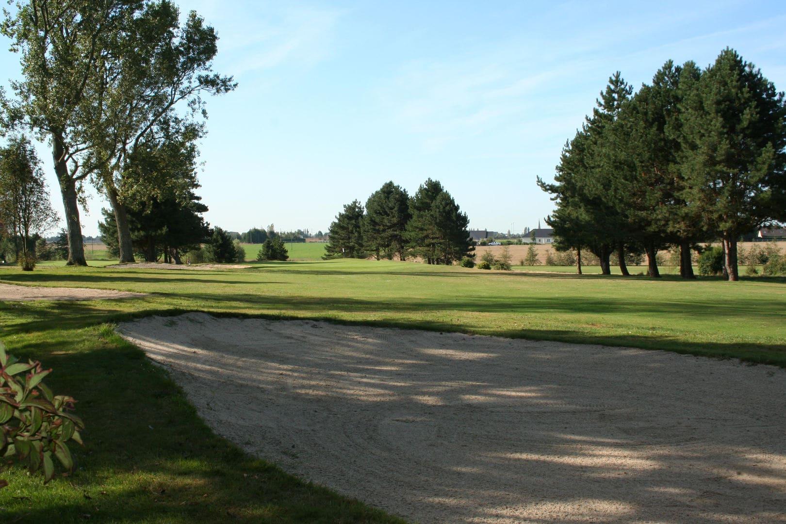 golf-du-Havre